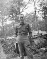 from 1.25 sq - Art Hass - near Bey-sur-Sielle France - Oct 1944