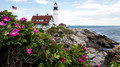 Portland Head Light - Cape Cottage, ME