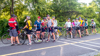 Ride to Purcellville - July 2016