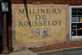 Millinery de Rousselot - downtown Lexington