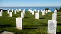 Fort Rosecrans National Cemetery - Point Loma