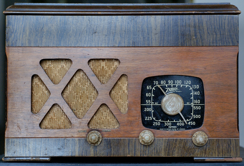 Antique Radio Forums \u2022 View topic , ID needed , An old